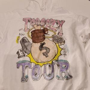 NEW A$AP Mob Tour Hoodie